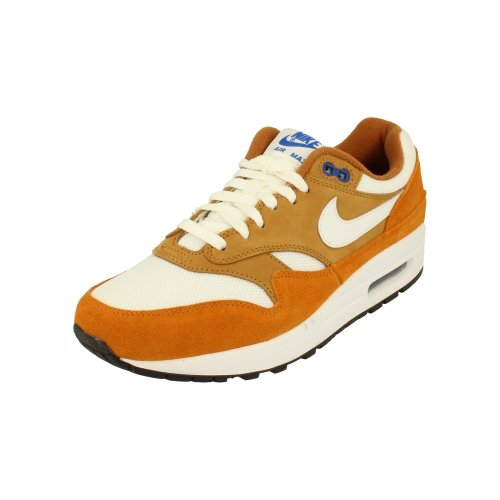 separation shoes e4300 f03ba Nike Air Max 1 Premium Retro Mens Trainers 908366 Sneakers Shoes