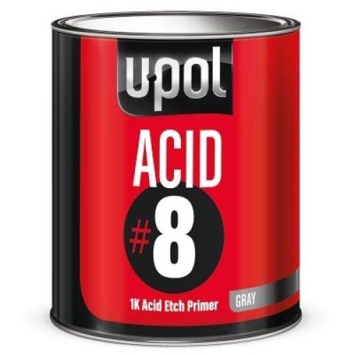 ACID#8 1K Acid Etch Primer