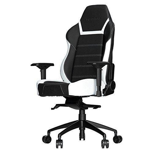 Vertagear Racing Series P-Line PL6000 Gaming Chair Black/White (VG-PL6000_WT)