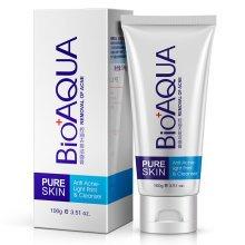 BIOAQUA Facial Cleaner Acne Remove Oil Control