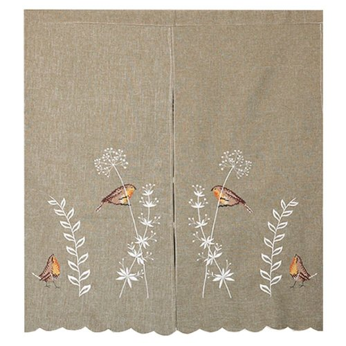 Japanese Home Decorative Noren Doorway Curtain Tapestry for Bedroom,m