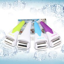 Ice Cool Derma Skin Roller Anti-aging Tool For Face Body Serum Massage Anti Wrinkles