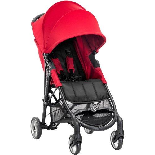Baby Jogger City Mini Zip Stroller - Red
