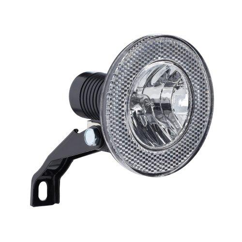 Büchel Road Lite 51250730 Bike Light Black