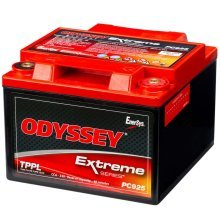 Odyssey AGM Battery 28 Ah PC925