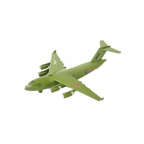 Children's Aircraft Model Toys Simulation Fighter / Airliner Boy Gift_9020#2