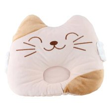 Cute And Soft Small Pillow Prevent Flat Head Pillows, NO.2