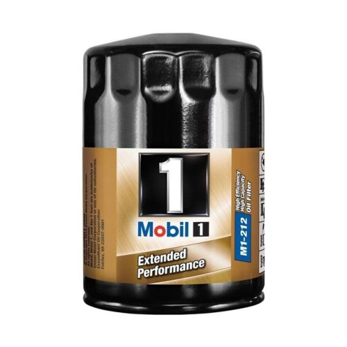 Mobil 1 Oil Filter >> Service Champ 224416 Mobil 1 M1 212 Extended Performance Oil Filter