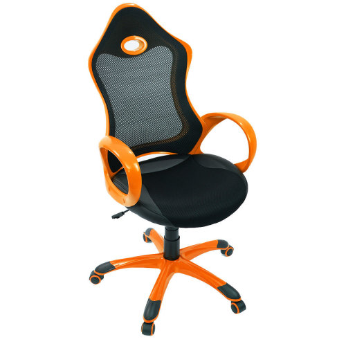 Executive Office Chair Racing Car Seat Mesh Chair