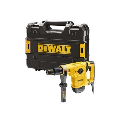 DEWALT D25810K-GB D25810K SDS Max Chipping Combination Hammer 1050W 240V