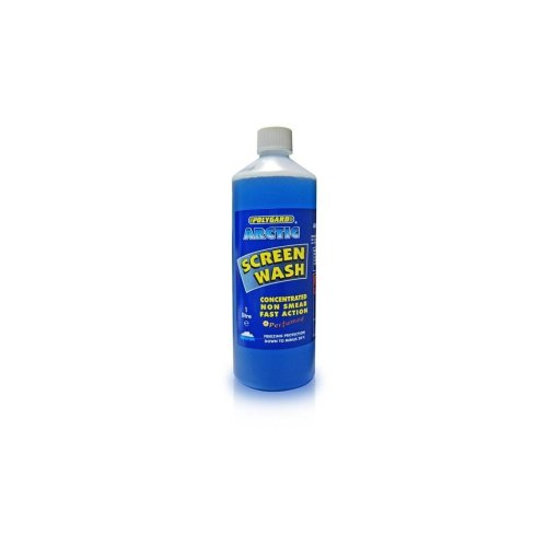 Arctic Screen Wash - Concentrated (-20