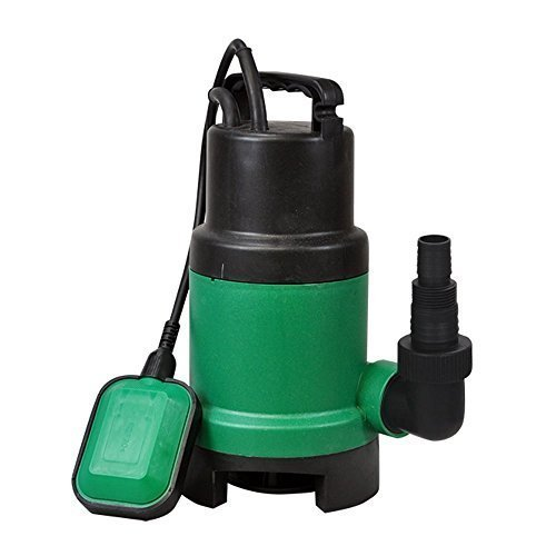 400w Submersible Dirty Water Pump -  400w submersible dirty water pump