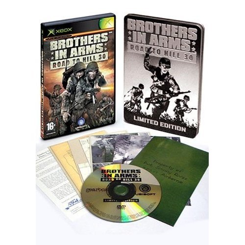 Brothers in Arms: Road To Hill 30 (Limited Edition) (Xbox)