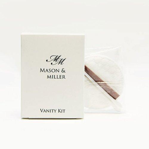 MASON & MILLER VANITY KIT X1