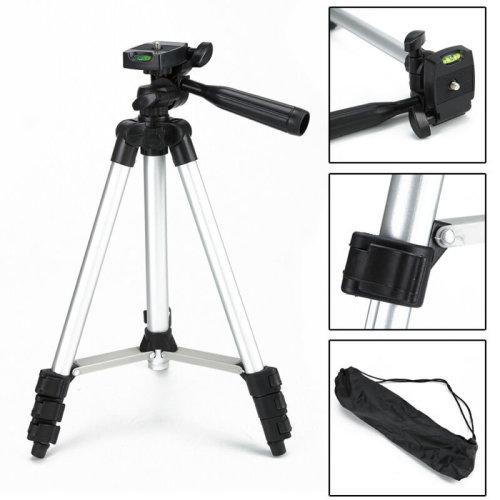 Travel Camera Tripod Universal Mini Monopod Stand For Canon Nikon Sony DV DSLR