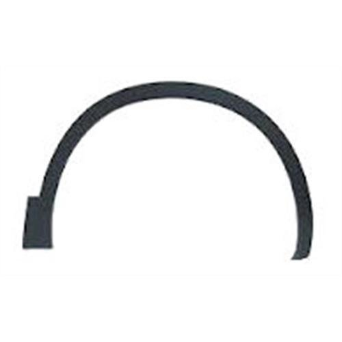 Nissan Qashqai +2 Hatchback 2010-2013 Front Wing Moulding Plastic Wheel Arch Trim - Textured Driver Side R