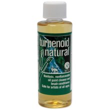 Natural Turpenoid-4oz