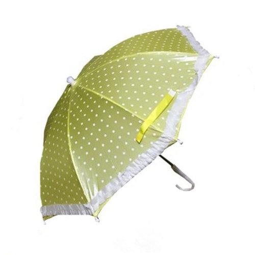Childrens  Rainy  Sunny Day Umbrella/?0-3years)Bright colors Kids Umbrella,
