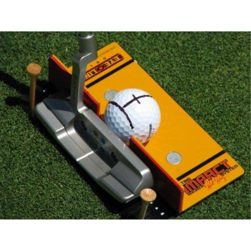 EyeLine Golf Hank Haneys Putting Impact System