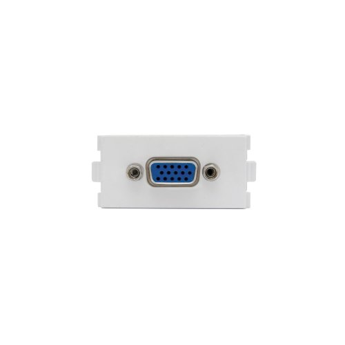 Wallplate Module - VGA Socket