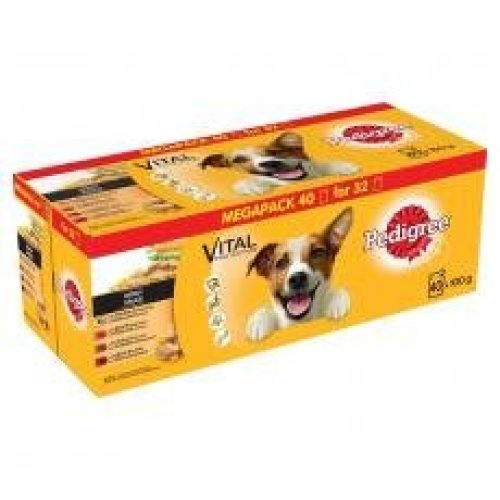 Sheba Alu Select Slices In Gravy With Beef (85g) (Pack of 22)