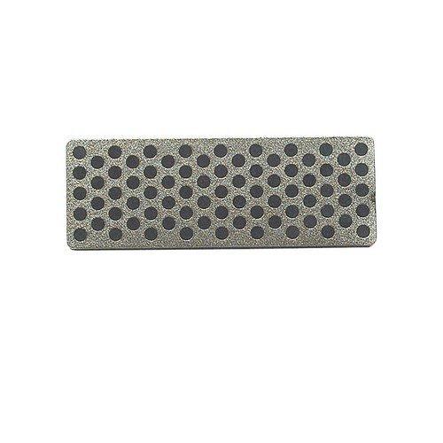 DMT DMT-W7X Mini Whetstone 70mm Black 220 Grit - Extra Coarse