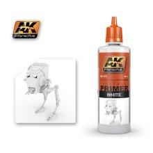 Ak00177 - Ak Interactive White Primer 60ml