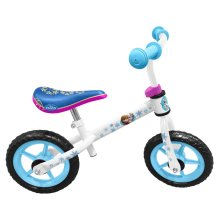 AK Sports Balance Bike Frozen Blue 31 cm RN240006