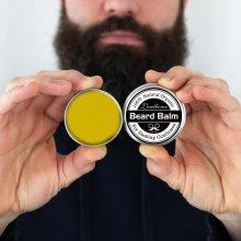 Beard Wax Balm