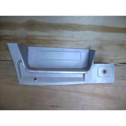 FORD TRANSIT MK3 MK4 MK5 1986-00 NEW FRONT DOORSTEP LH PASSENGER SIDE INNER SILL