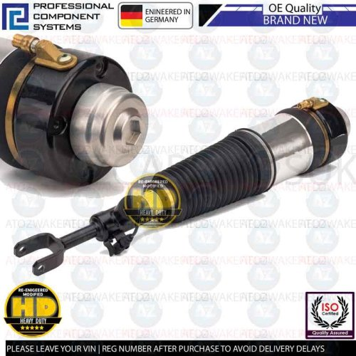 For Audi A6 Allroad 05-11 Front Air Suspension Strut