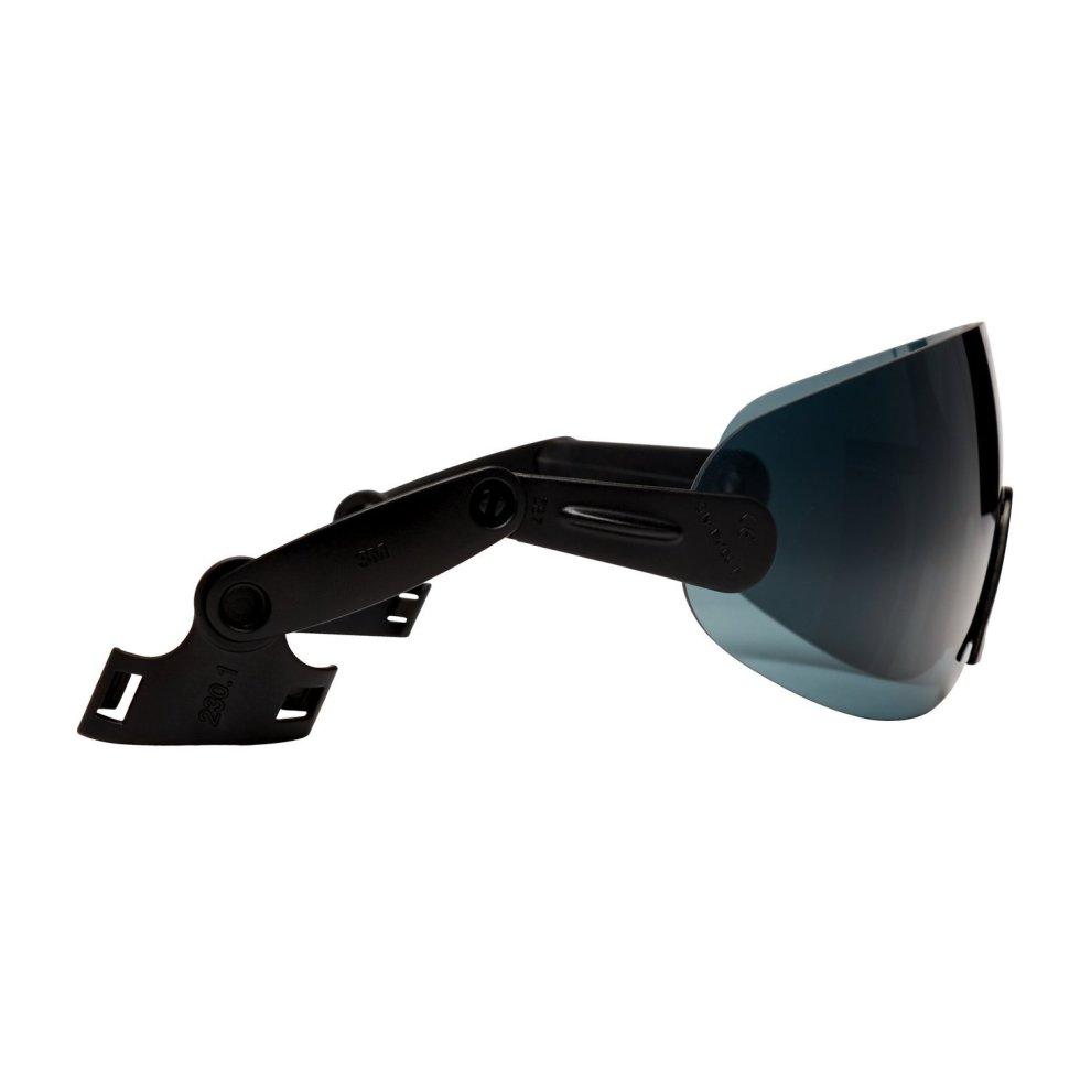 5199cf4bcd0 ... 3M V6B Helmet Integrated Safety Glasses