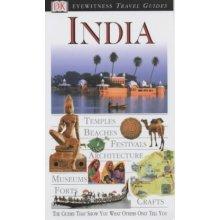 India (DK Eyewitness Travel Guide)