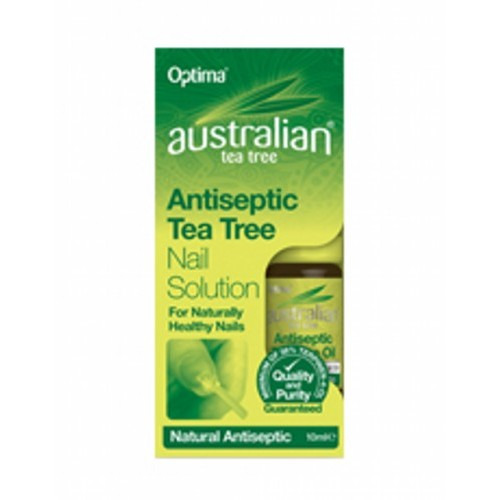 Australian Tea Tree Australian Tea Tree Nail Solution 10ml