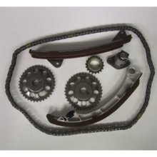 Toyota Avensis T22 1.8 Vvt-i Petrol 2000-2003 Timing Chain Kit