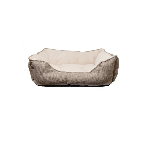 Rosewood 40 Winks Luxury Square Pet Bed
