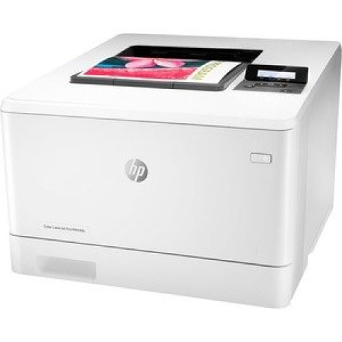 Hp Laserjet Pro M454Dn Laser Printer Colour 27 Ppm Mono / 27 Ppm Color 3840 W1Y44A#B19