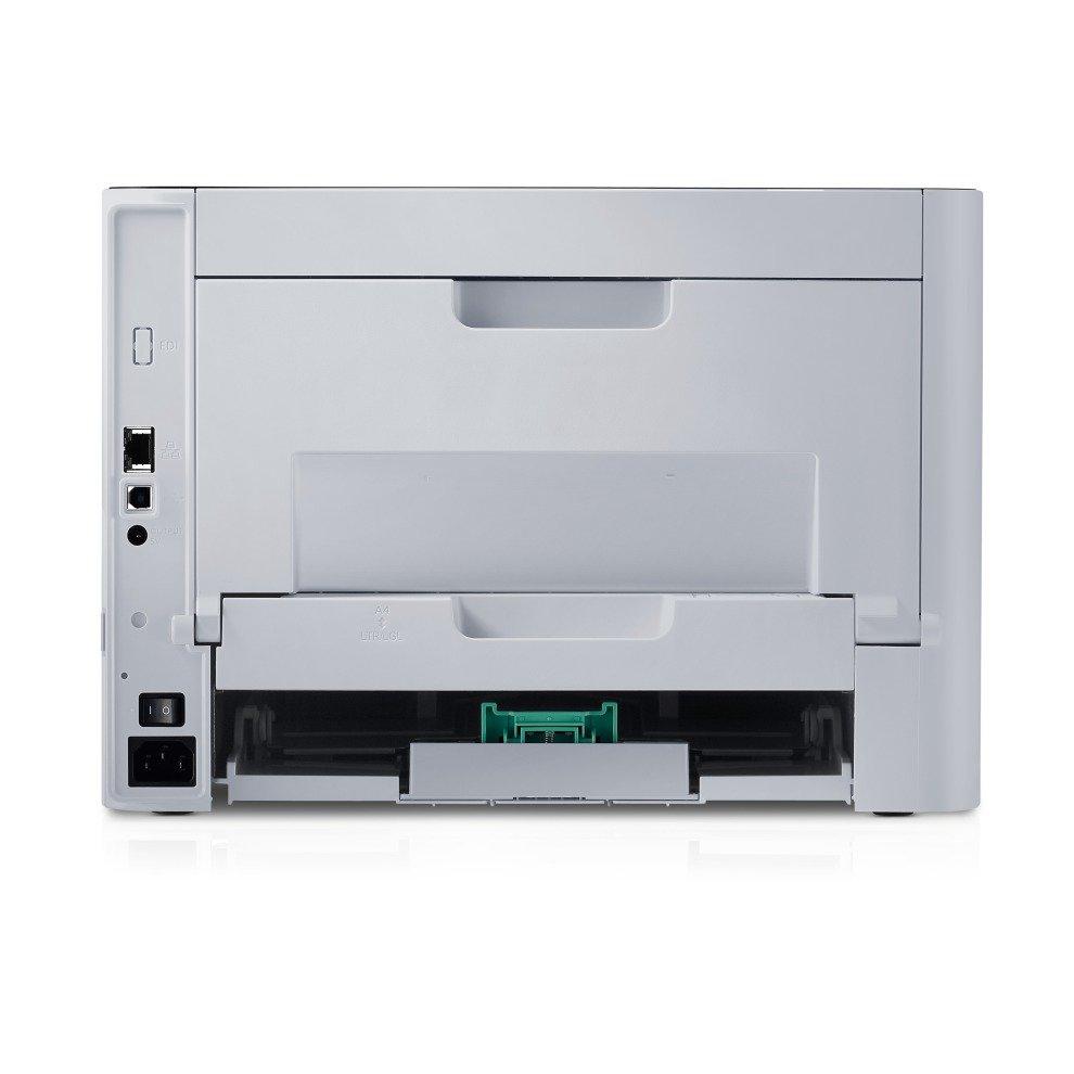 Samsung Sl-m3820nd 1200 X 1200dpi A4 Black,white