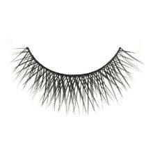 New Natural Fake Eyelashes Cross Type Fake Eyelashes 10 Pairs