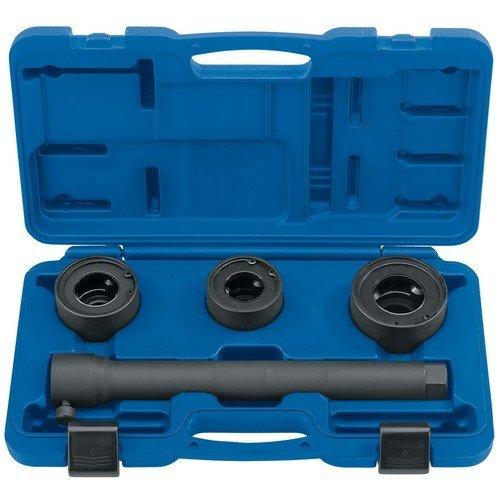 Draper 42397 Expert 4 piece Track Rod Removal Tool Kit