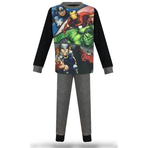 Avengers Pyjamas - Design 1