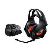 Asus Strix 7.1 Binaural Head-band Black Headset