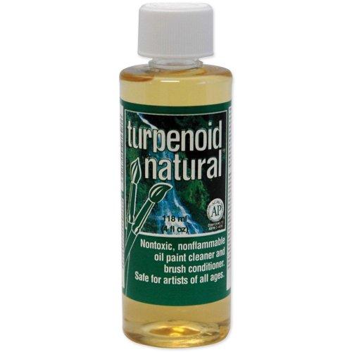 Natural Turpenoid-4oz