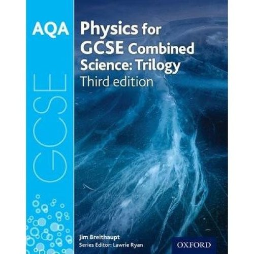 Aqa Gcse Physics for Combined Science (trilogy) Student Book