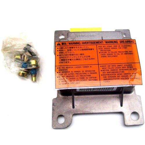 Nissan N14 Sunny Genuine New Airbag ECU Module 28556-2N326