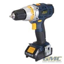 GMC 18V Cordless Battery Drill