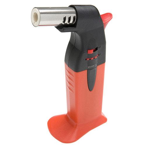 Weller WT13EU Gas Torch Heavy-Duty - Piezo (No Gas)