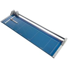 Dahle 960mm Cutting Length/1mm Cutting Capacity Professional Trimmer - Blue