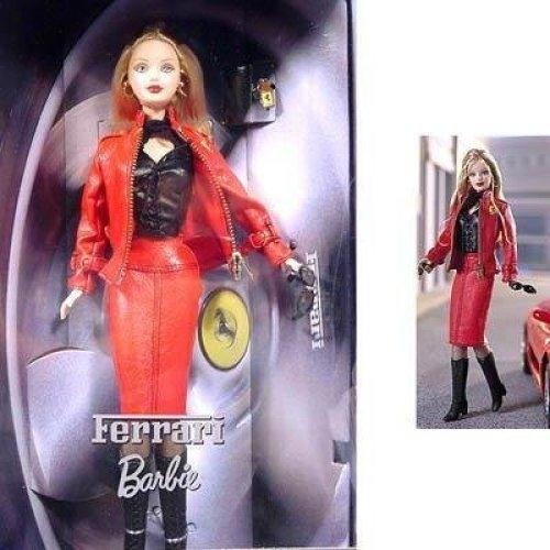 Ferrari Barbie® #2