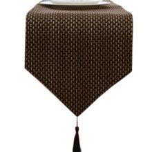 Home Decor Luxury Table Runner Modern Bed Runner, 13*71 Inch, Tea Table Cloth